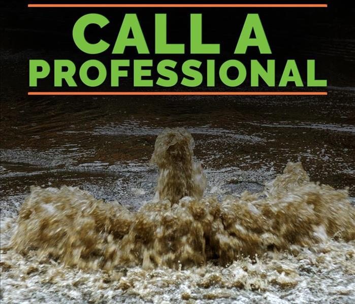 Water Damage 3 Tips for When You Need a Sewer Cleanup