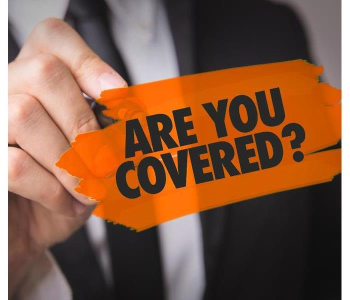 Storm Damage Commercial Property Insurance 101: What Is Covered After a Storm and What Isn't?